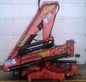 Valman - crane 7070 AW