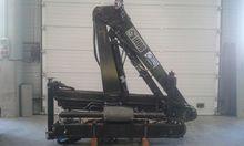 Used Hiab - crane 86