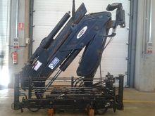 Used Heila - crane H