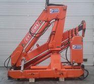 Used Cytecma - crane