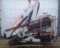 Used PM - crane 8522