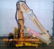 Cytecma - crane CK50