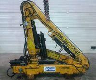 Valman - crane 3540