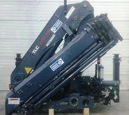 Used Terex - crane 2