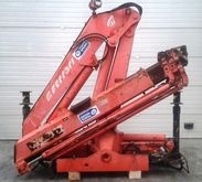 Used Ferrari - crane