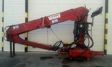VKRAN - crane 20.80