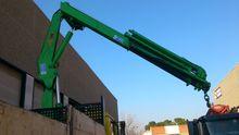 Toimil - crane 140 5S