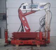 Used Kennis - crane