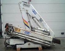 Used Pesci - crane S