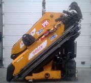 Used PM - crane 47 i