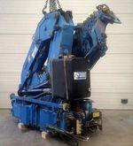 Amco Veba - crane V835 8S