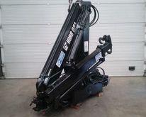 Used Hiab - 081 cran