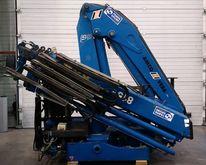 Amco Veba - crane V815 4S