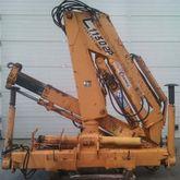 Copma - C1130 crane