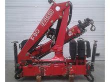 Amco Veba - crane V 950 8S