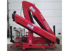 Hiab - crane 1265