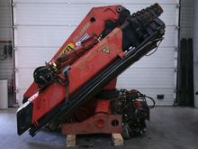 1996 Palfinger PK 24000