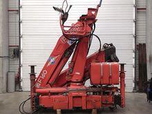 PM - crane 22024