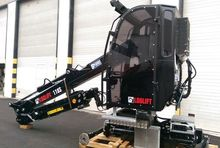 Used Loglift - F118S