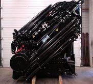 Used Hiab - Crane 85