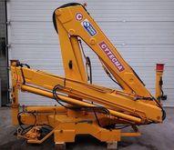 Cytecma - CK74-25 crane
