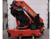 Toimil - 835 crane