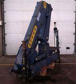Effer - crane 140-4S