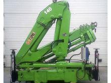2003 Toimil 140 5S