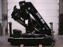 Used Hiab - crane HI