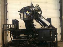 Used Hiab - crane 16