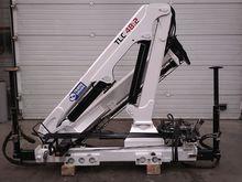 Used Terex - crane T