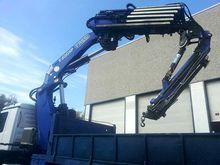 Used Fassi - crane F