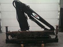 Heila - crane HL-L 50 2S