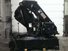2005 Hiab 422 E6 HIPRO