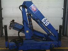 1997 HMF 620