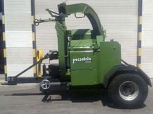 2013 Pezzolato PTH 400