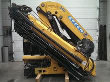 2004 Effer 340.11 - 8S