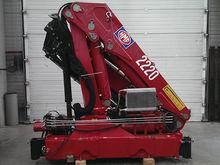 2006 HMF 2220 K4