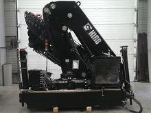 2006 Hiab 322E-8 XS