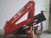 1999 Bonfiglioli P7200L