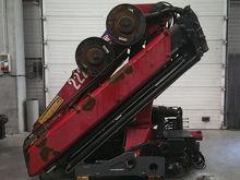 2007 HMF 2220 K4
