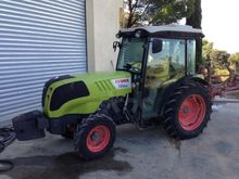 2012 Claas NEXOS 210 VE Vineyar