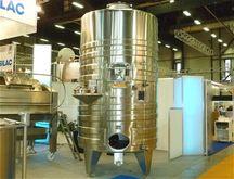 Inox Industries Cuve INOX compa