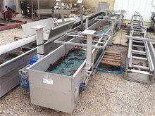 Wine making equipment - : Tapis