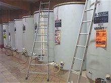 Vaslin Cuve stockage fibre 30 h