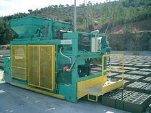 2000 Block Machine 1021