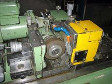 AGATHON 150 SL 3 CNC