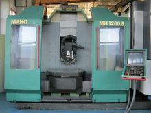 MAHO MH 1200 S