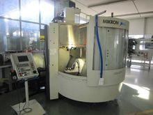 MIKRON HSM 400 U