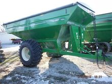 Used 2011 BRENT 882